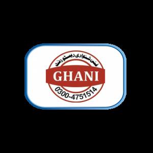 Ghani Shinwari